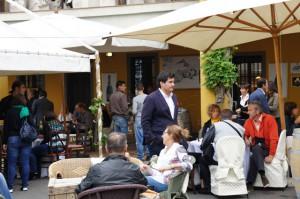 Castello Bonomi-Festival del Franciacorta 2013