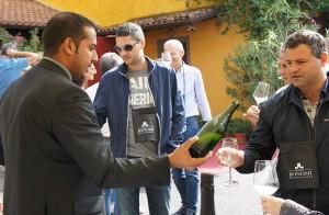 Castello Bonomi - Festival del Franciacorta 2012