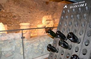 Serata Castello Bonomi al Gellius, Oderzo