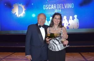 Oscar del Vino 2014