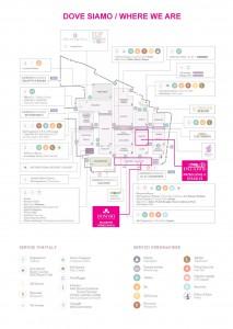Mappa Vinitaly