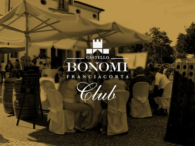 Castello Bonomi CLub